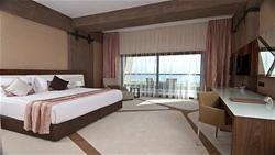 Nuhun Gemisi Deluxe Hotel Spa, Kıbrıs