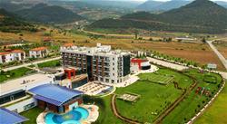 Obam Termal Resort Otel Spa, Balıkesir