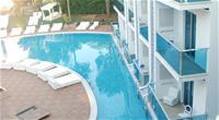 Ocean Blue High Class Hotel, Fethiye