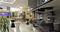 Otel Selçuk Şems-i Tebrizi, Konya