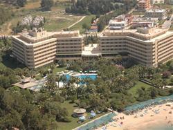 Özkaymak İncekum Hotel