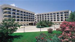 Özkaymak Marina Hotel, Kemer
