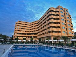 Özkaymak Select Hotel, Alanya