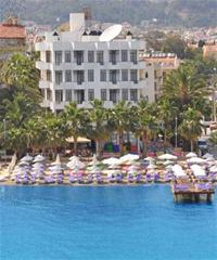 Palm Beach Marmaris, Marmaris