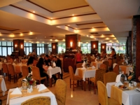 Palmariva Club Saphire, Kemer