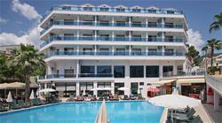 Palmea Hotel, Marmaris