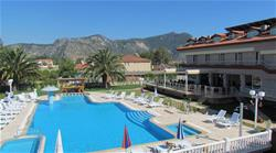 Palmiye Resort Hotel