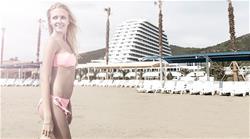 Palmwings Ephesus Beach Resort, Kuşadası