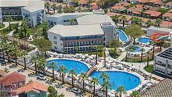 Palmwings Kuşadası Beach Resort, Kuşadası