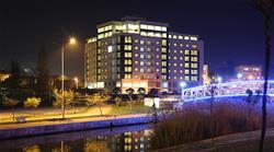 Parion Hotel, Çanakkale
