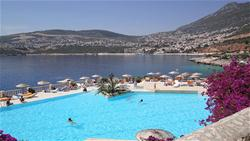 Patara Prince Hotel Resort, Kaş
