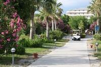 Pemar Beach Resort, Side