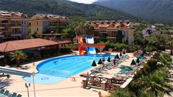 Perdikia Hill Family Resort Spa