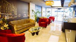 Pier Pasaport Hotel, İzmir