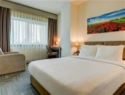 Plus Hotel Bostancı, İstanbul