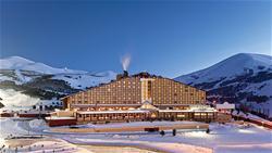 Polat Erzurum Resort HotelPalandöken