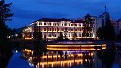 Porsuk Boutique Hotel, Eskişehir