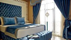 Real Konak Hotel, ---