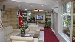 Reyhanlı Emir Otel, Hatay