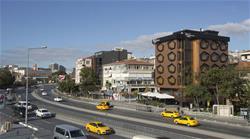 Rios Edition Hotel, İstanbul