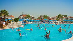River Garden Holiday Village, Belek