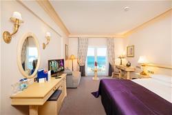 Rocks Hotel Casino, Kıbrıs