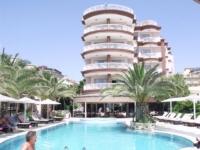 Romance Hotel, Marmaris