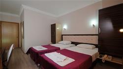 Rosy Hotel, Marmaris