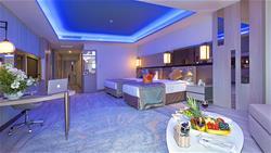 Royal Seginus Hotel, Lara
