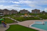 Safran Thermal Resort, Afyon