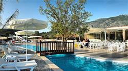 Sahra Su Holiday Village Spa, Fethiye