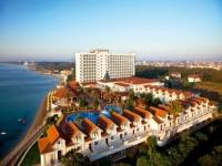 Salamis Bay Conti Resort Hotel Casino, Kibris