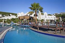 Salmakis Resort Spa, Bodrum