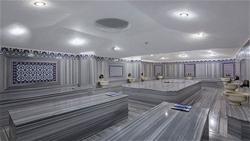 Saphir Hotel, Alanya