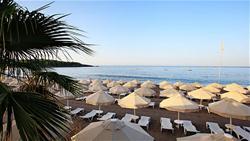 Saphir Resort Spa, Alanya