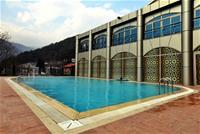 Sarot Termal Park Resort Spa, Bolu