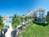 Sealight Resort Hotel, Kuşadası
