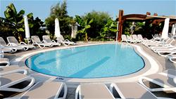 Seamelia Beach Resort, Side