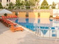 Sensimar Türkiz Kemer Marina Spa, Kemer