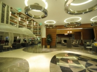 Sentido Gold Island Hotels Resort, Alanya