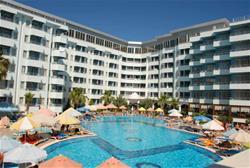 Grand Santana Hotel, Alanya