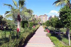 Inova Beach Hotel, Alanya