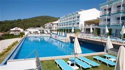 Sertil Deluxe Hotel, Fethiye