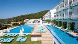 Sertil Deluxe Hotel