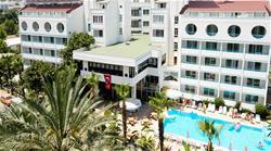 Sesin Hotel, Marmaris