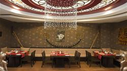 Siam Elegance Hotel Spa Boğazkent, Belek