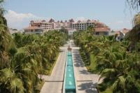 Sirene Belek Hotel, Belek