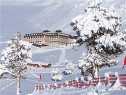Sirene Davras Mountain Resort