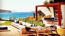 Sirene Luxury Hotel, Bodrum