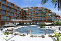 Suhan 360 Hotel Beach Spa